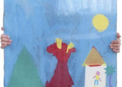 Vulkan (von Leon und Julian)